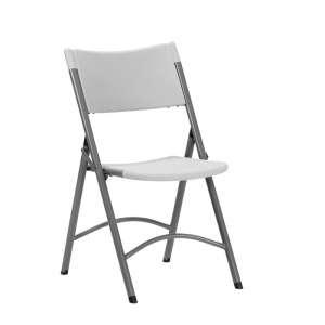 Chaise pliante en polypropylène Otto