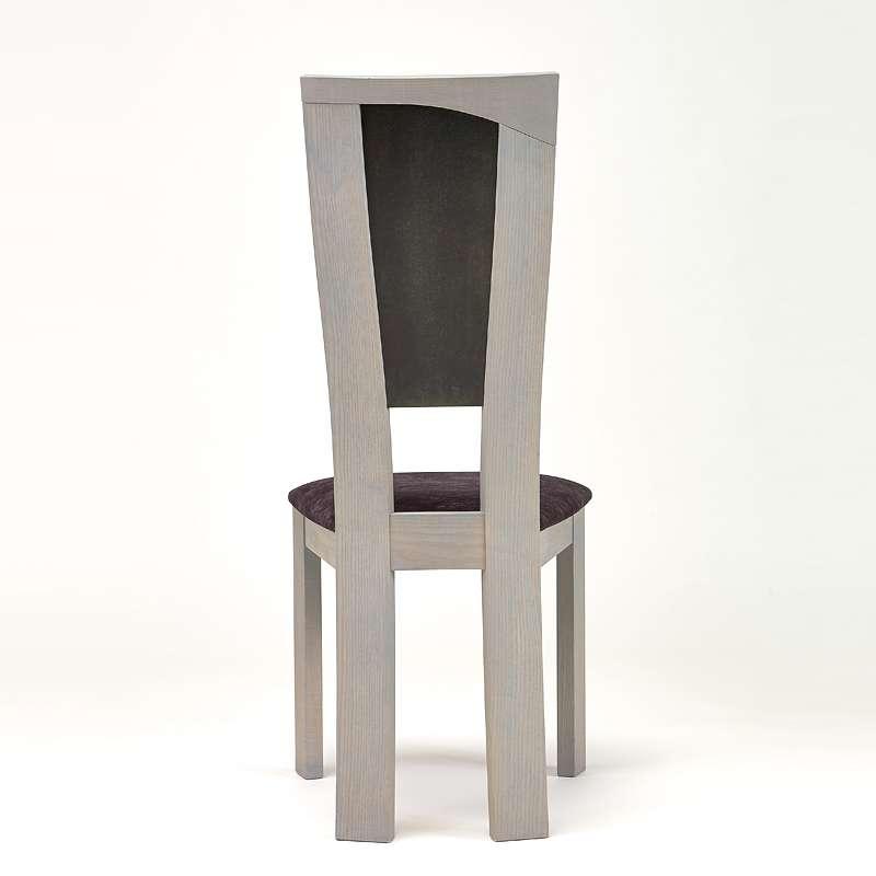 Chaise de s jour contemporaine de fabrication fran aise for Chaise de sejour