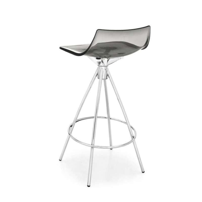 tabouret design snack en plexi led 4 pieds tables chaises et tabourets. Black Bedroom Furniture Sets. Home Design Ideas