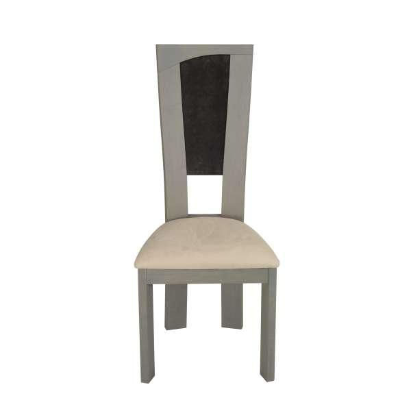 Chaise de s jour contemporaine de fabrication fran aise - Fabrication d une chaise en bois ...