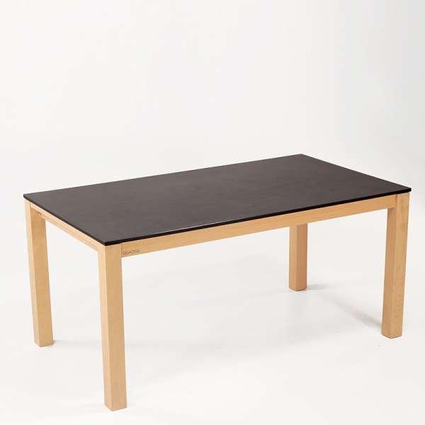 Table en céramique extensible Quadra - 4 - 2