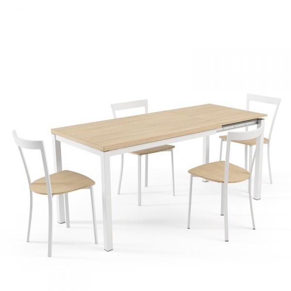 Table De Cuisine Table De Cuisine Avec Rallonge