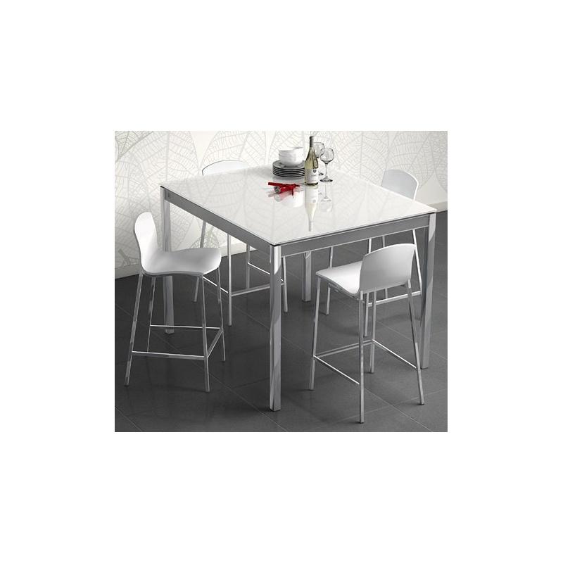 Table en verre sur mesure personnalisable multipla 4 - Verre pour table sur mesure ...