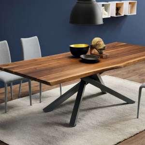 Table design bois - Pechino Midj®