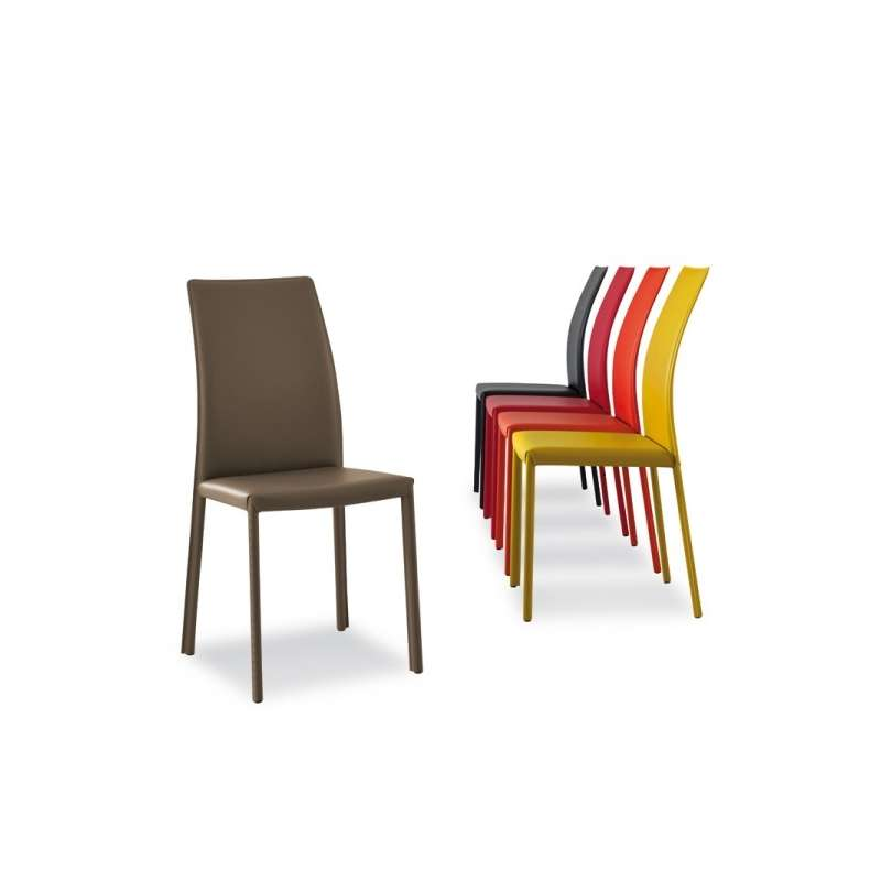 Chaises sejour design gallery of chaise sejour with for Chaise sejour cuir