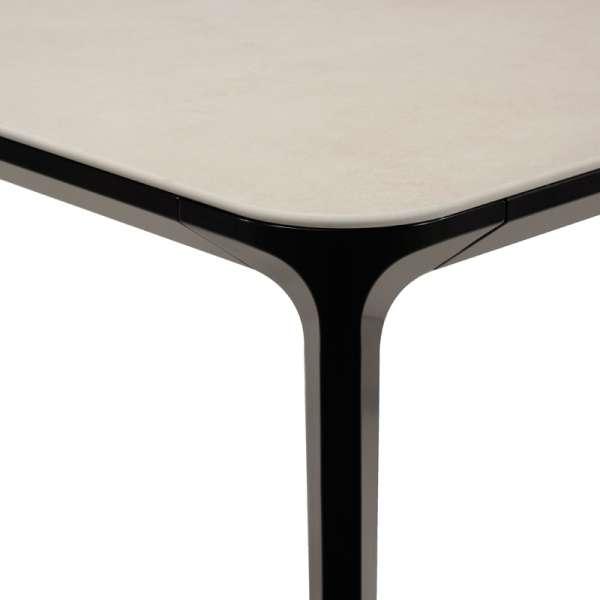 Table en céramique design extensible -  Slim Sovet® 11 - 11