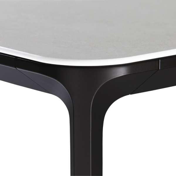 Table en céramique design extensible -  Slim Sovet® 13 - 13