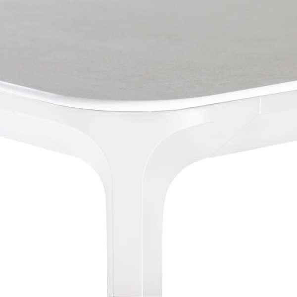 Table en céramique design extensible -  Slim Sovet® 14 - 14
