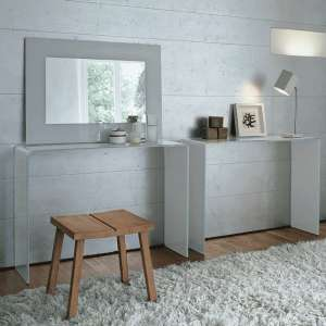 Console en verre - Bridge Hall Sovet® 3