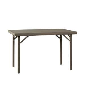 table 4 pieds. Black Bedroom Furniture Sets. Home Design Ideas