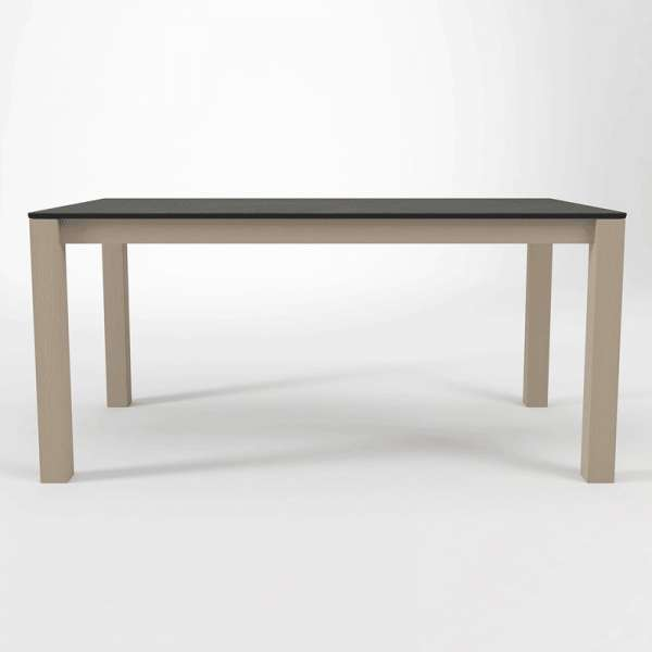 Table en céramique extensible Quadra - 12 - 13