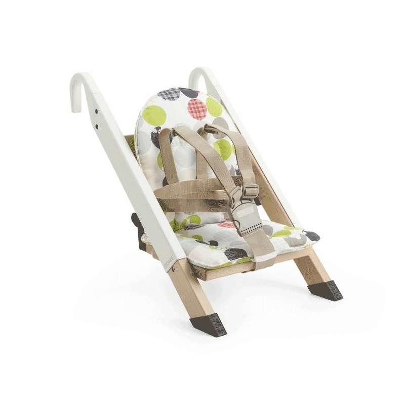 Coussin pour chaise b b handy sitt stokke 4 - Coussin pour chaise bebe ...