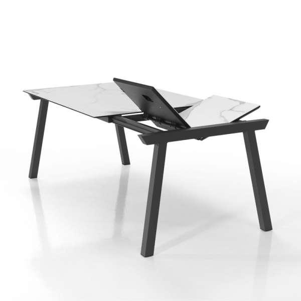 Table avec allonge en céramique - Benidorm - 5
