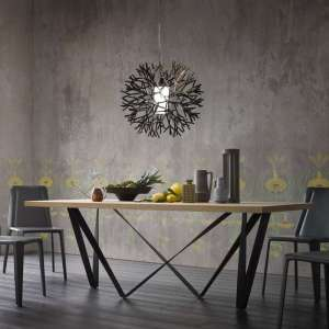 Table extensible design - Wave
