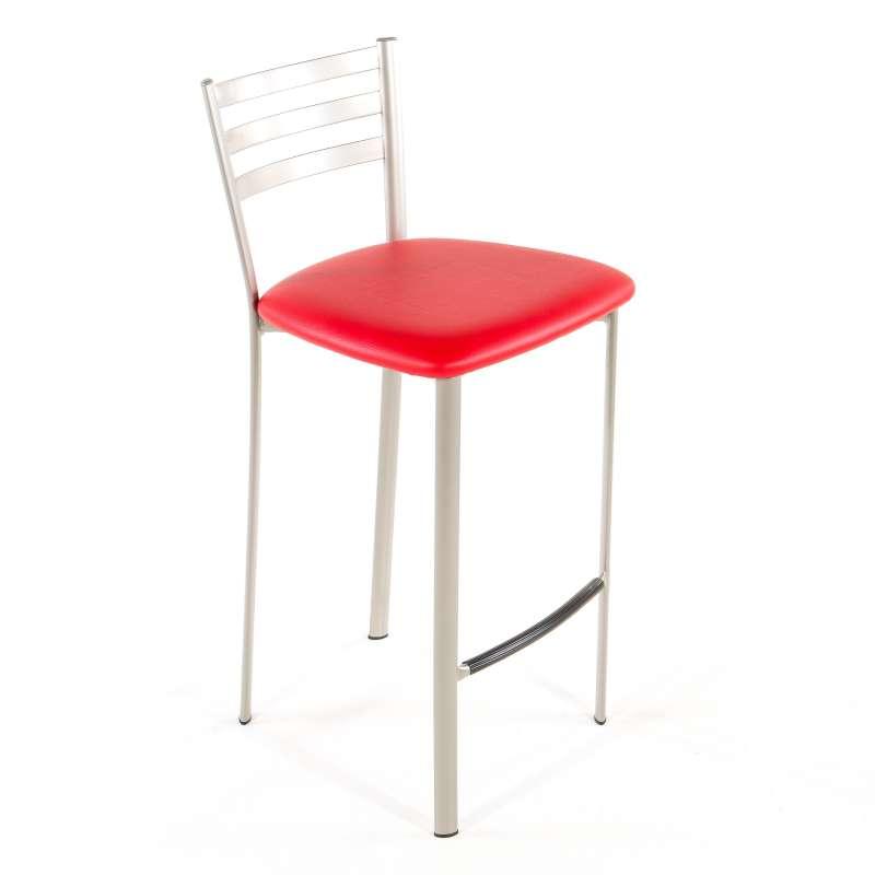tabouret snack en m tal ace 1329 4 pieds tables. Black Bedroom Furniture Sets. Home Design Ideas