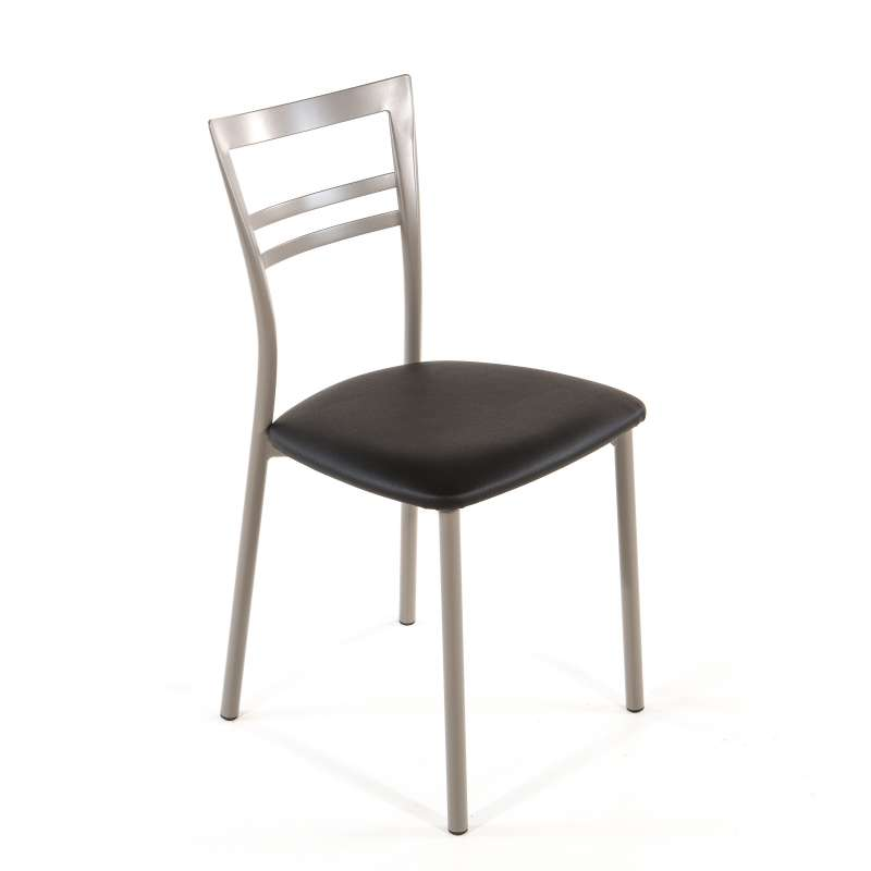 chaise de cuisine pivotante interesting chaise de cuisine with chaise de cuisine pivotante. Black Bedroom Furniture Sets. Home Design Ideas