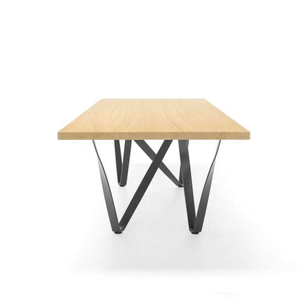 Table extensible design - Wave 3 - 4