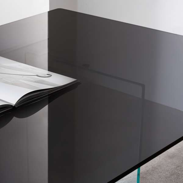 Table de salle à manger design en verre - Valencia Sovet® 4 - 4
