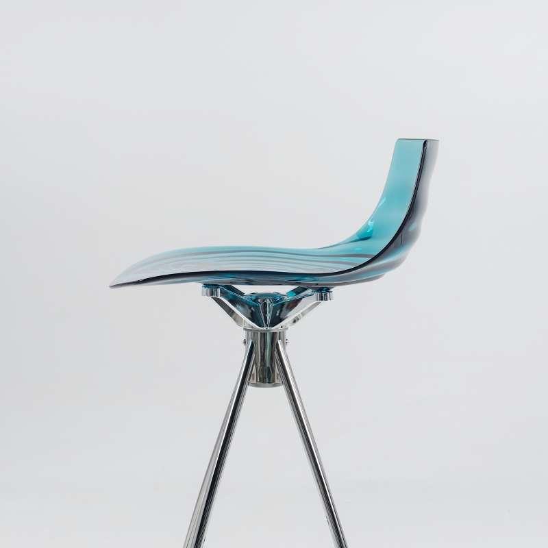 gallery of tabouret design snack en plexi connubia with tabouret mobalpa. Black Bedroom Furniture Sets. Home Design Ideas