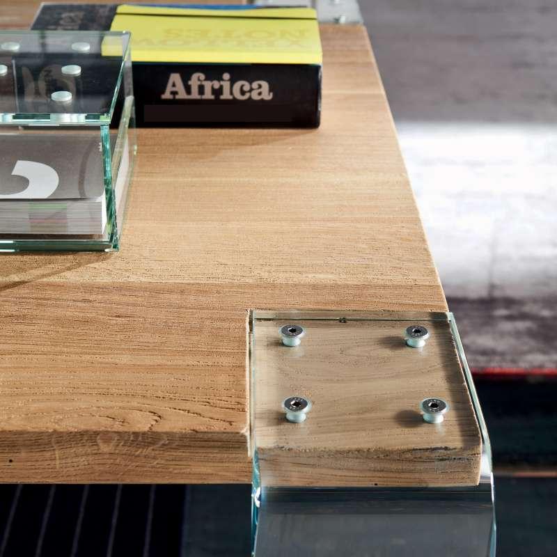 beautiful table design bois massif gallery joshkrajcik. Black Bedroom Furniture Sets. Home Design Ideas