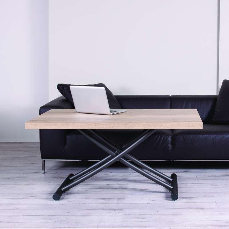 table basse petit espace