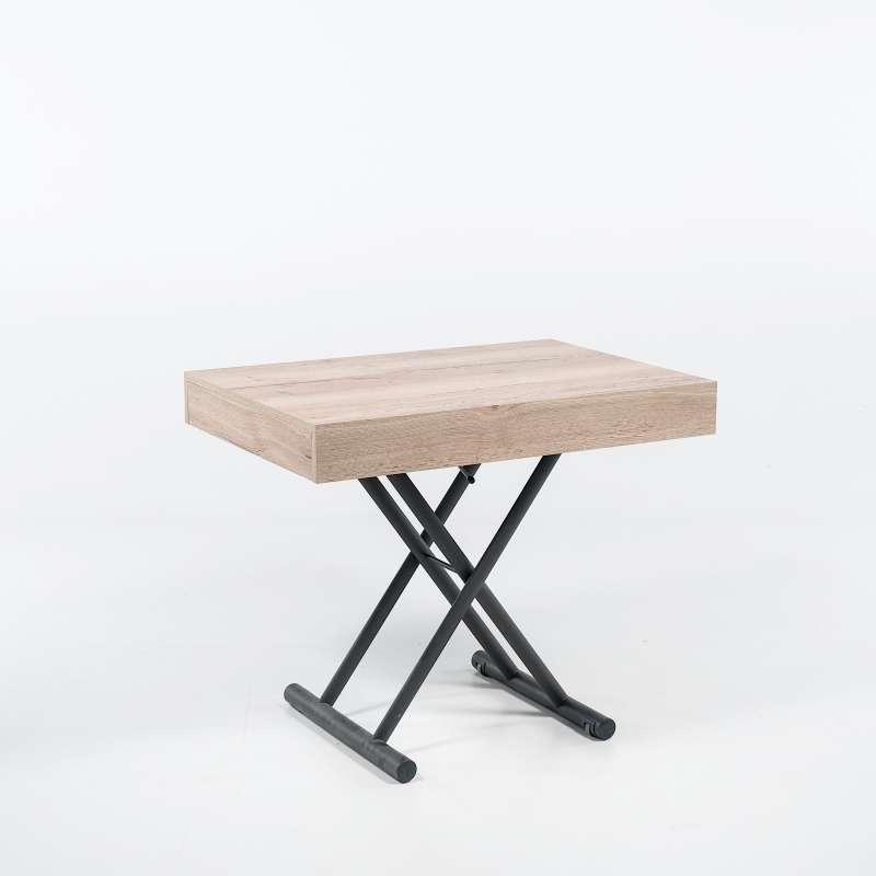 pied rglable en hauteur tabouret with pied rglable en hauteur amazing table modulable compact. Black Bedroom Furniture Sets. Home Design Ideas