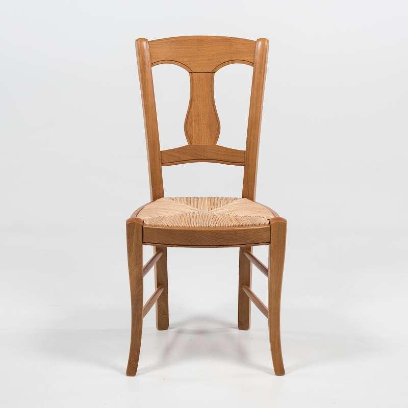chaise de salle manger rustique 263 2 - Chaise Rustique