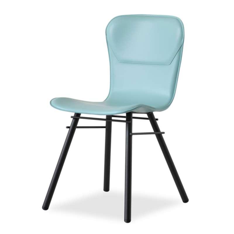 116 chaise metal et cuir chaise cuir et pieds m tal - Chaise metal et cuir ...