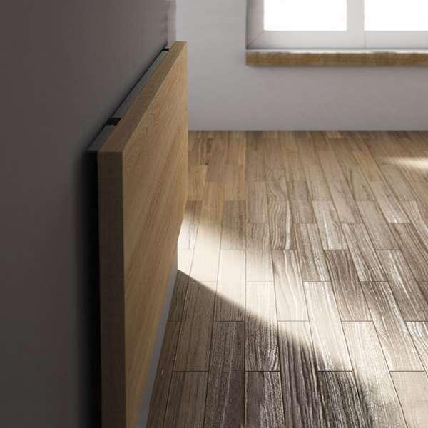 table murale rabattable d 39 appoint en stratifi vulcano. Black Bedroom Furniture Sets. Home Design Ideas