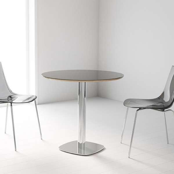 table cuisine petit espace great amenagement cuisine petit espace luxe ide pour petite cuisine. Black Bedroom Furniture Sets. Home Design Ideas