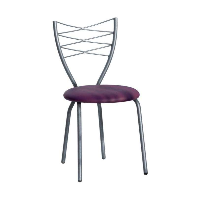 Chaise de cuisine fabriqu e en france en synth tique et - Chaises de cuisine chez but ...