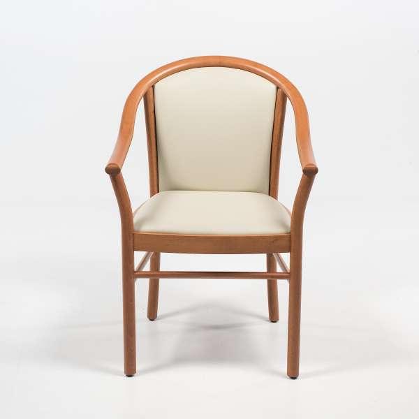 fauteuil contemporain en bois manuela 4 pieds tables chaises et tabourets. Black Bedroom Furniture Sets. Home Design Ideas