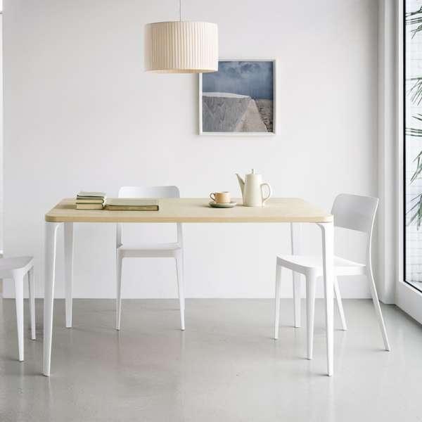 Chaise moderne en polypropylène - Nené Midj®