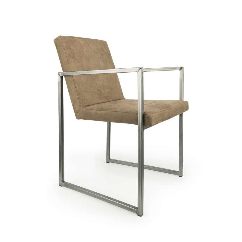 fauteuil moderne tissu metal style industriel howard Résultat Supérieur 5 Impressionnant Fauteuil Style Image 2017 Ldkt