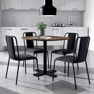 achat de tables de cuisine 4. Black Bedroom Furniture Sets. Home Design Ideas