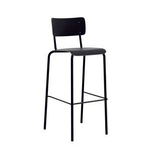 tabouret de bar hauteur 80 cm 4. Black Bedroom Furniture Sets. Home Design Ideas