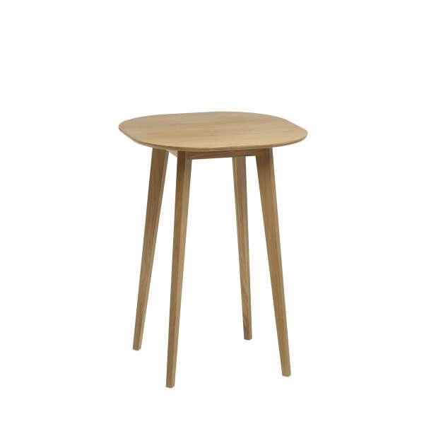 table de bar style scandinave en bois massif fabrication fran aise s8 4 pieds tables. Black Bedroom Furniture Sets. Home Design Ideas