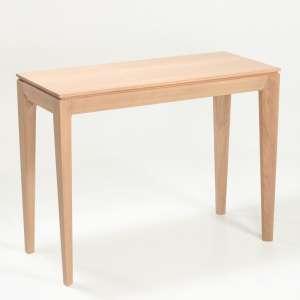 Table Console 4 Pieds Com
