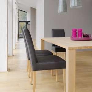 Table en bois sur-mesure - Nevada Mobitec®