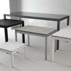 Table Sur Mesure 4 Pieds Com