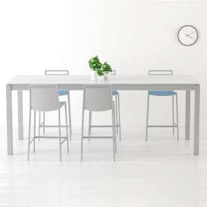 Table en verre sur mesure personnalisable - Multipla