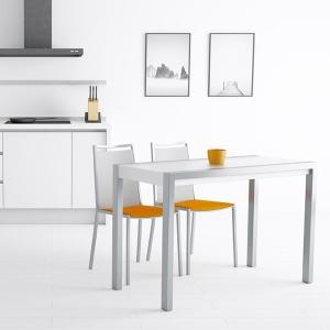 Table en verre extensible pour petit espace - Concept Minor