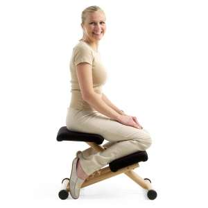 Chaise ergonomique Multi Varier®