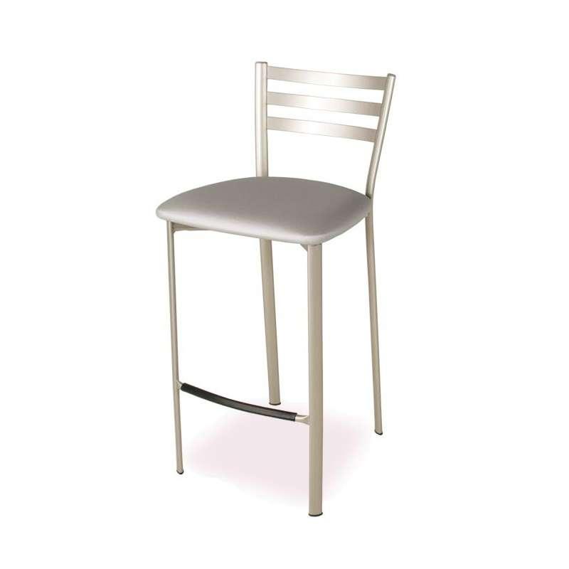 tabouret snack en m tal ace 1329 4. Black Bedroom Furniture Sets. Home Design Ideas