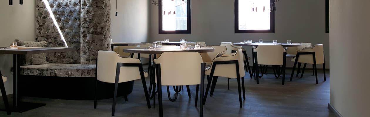 mobilier restaurant caf bar et brasserie 4 pieds. Black Bedroom Furniture Sets. Home Design Ideas